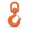 CM Swivel Rigging Hook