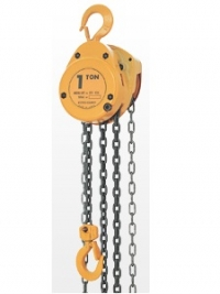 جرثقیل دستی KITO - CF Hand Chain Hoists