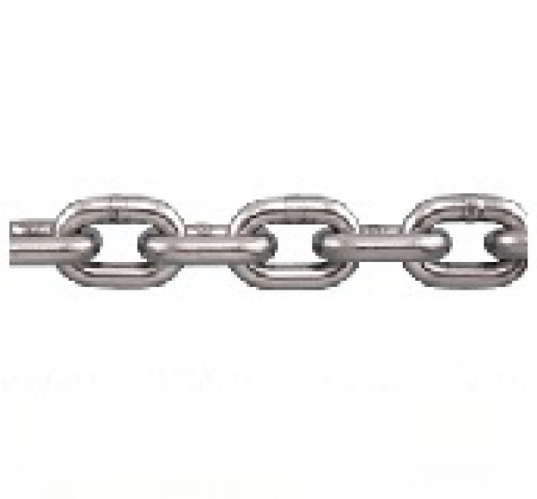 زنجیر استنلس استیل Grade 316L Stainless Steel NACM Chain