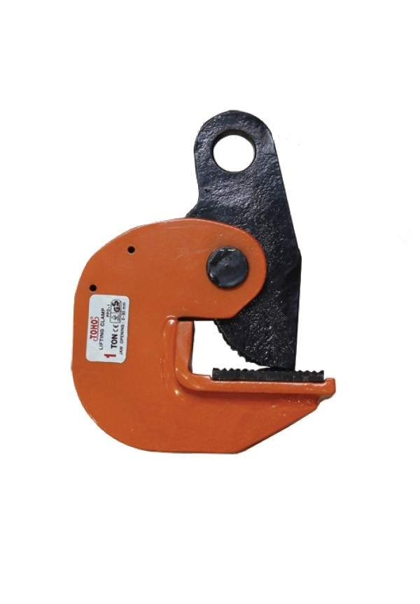 ورق گیر افقی TOHO Horizontal Lifting Clamp