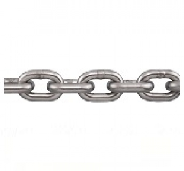 زنجیر استنلس استیل Grade 316L Stainless Steel Anchor Chain